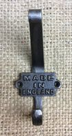 Made In England Coat Hook